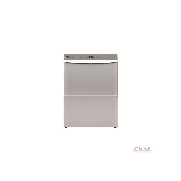 Electrolux ipari mosogatógép ürítő pumpa és öblítószer adagolóval 5,35kW 400V