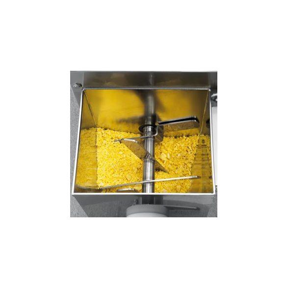 SIRMAN Ipari tésztagép Concerto 5, 4,2kg tészta készítés kapacitás, 8,4kg gyártás kapacitás