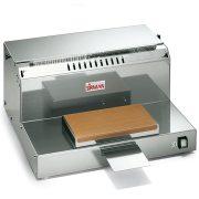 SIRMAN Ipari fóliázógép, inox 50 M2