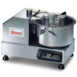SIRMAN ipari Kutter, C4, 4 liter