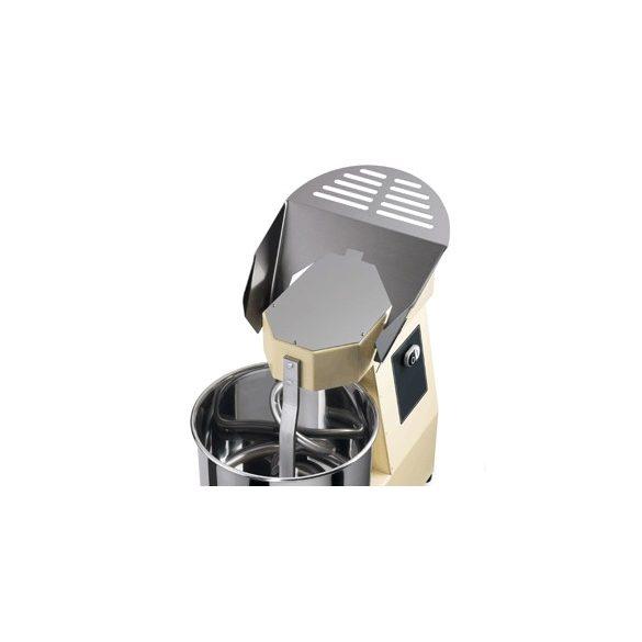 SIRMAN ipari dagasztógép tesztagép HERCULES 5