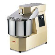 SIRMAN ipari dagasztógép, tésztagép, HERCULES 15 16 lt - 12 kg tésztához