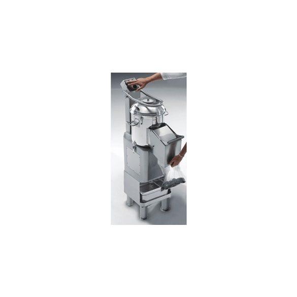 SIRMAN Ipari burgonyakoptató LCJ 20, kapacítás 10kg,