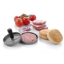 HENDI Hamburger pogácsa formázó, 120