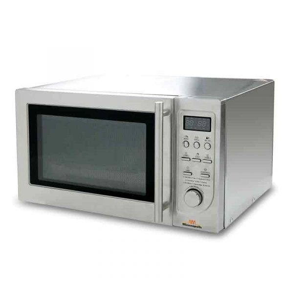 SIRMAN FRN Minneapolis Mikrohullámú sütő, WDB 900 COMBI, Digital, 900W