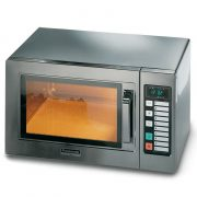 Panasonic Mikrohullámú sütő, NE 1037 Digitale, 1000W