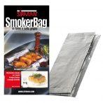 SMOKERBAG, Füstölő zacskó