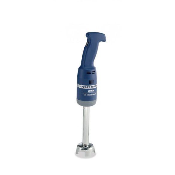 Electrolux ipari kézi botmixer, Dito Speedy mixer, 200mm 250W, Állítható sebesség
