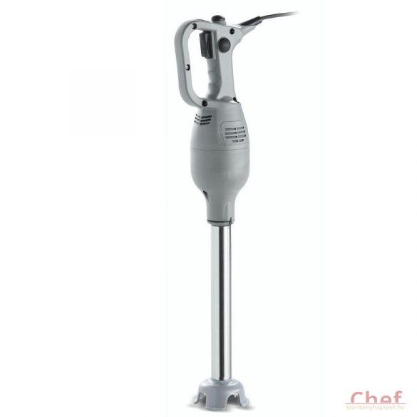 SIRMAN ipari kézi botmixer Vortex 43VF, 350mm szárral, 430W-550W, Fix sebesség