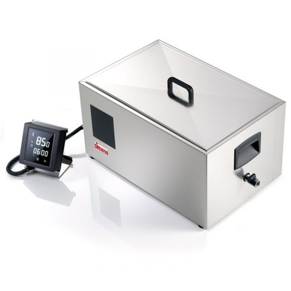 SIRMAN Sous vide gép, SOFTCOOKER SR 1/1 WI-FOOD
