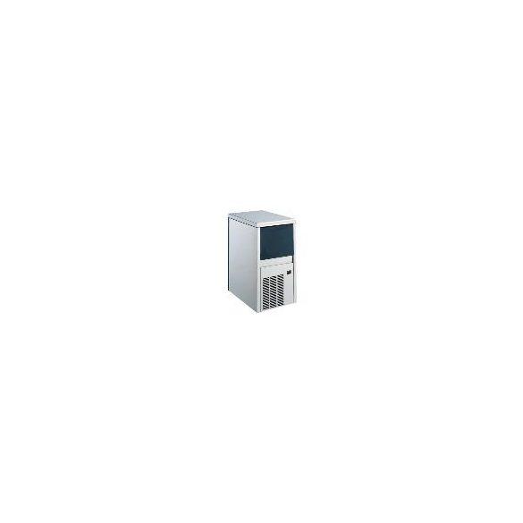 Electrolux Ipari jéggép, léghűtéses28kg/24óra
