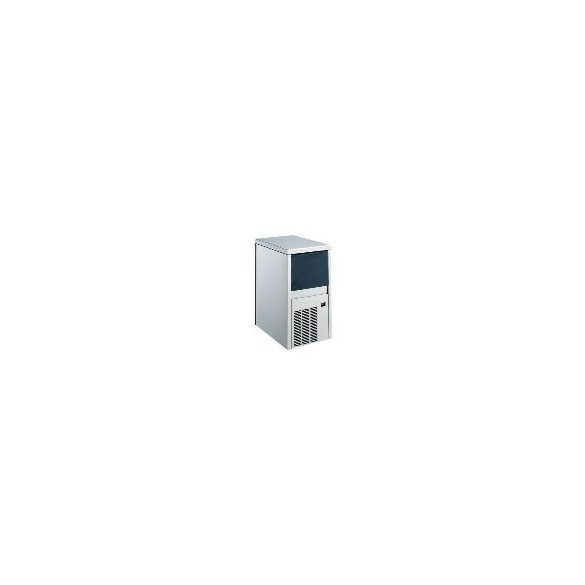 Electrolux Ipari jéggép, vízhűtéses, 28kg/24óra