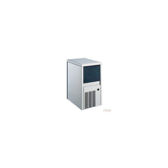 Electrolux vízhűtéses Étjég készítő gép, 28kg/24óra