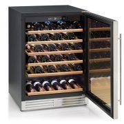 SIRMAN Ipari borhűtő, Salento, 5-22°C, kapacítás: 51 palack