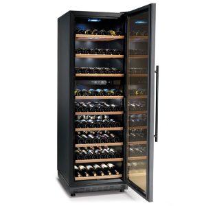 SIRMAN Ipari borhűtő, Monferrato, 5-12 /12-22 °C, kapacítás: 182 palack