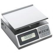 SIRMAN Minneapolis 20/2-5t, asztali konyhai mérleg 20kg