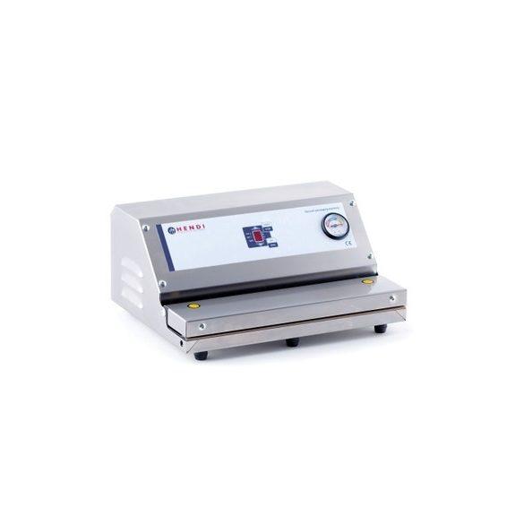 HENDI Ipari vákuum gép, Profi line 350/400/500 mm,