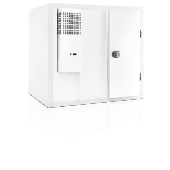 Hűtőkamra egyszerű telepítéssel
