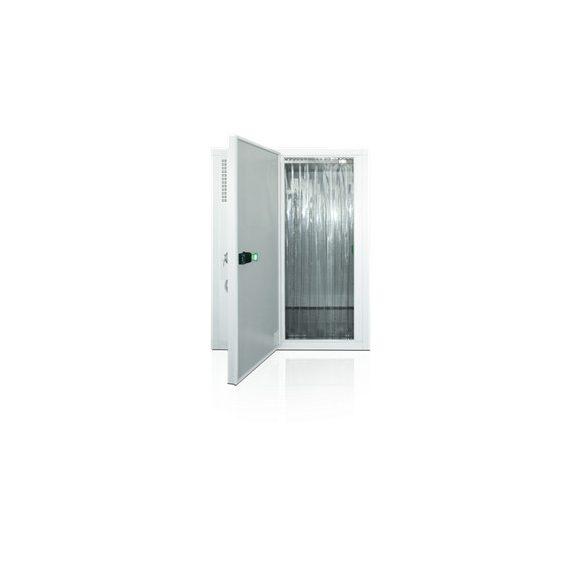TEFCOLD Ipari hűtőkamra egyszerű telepítés,2300*2300mm