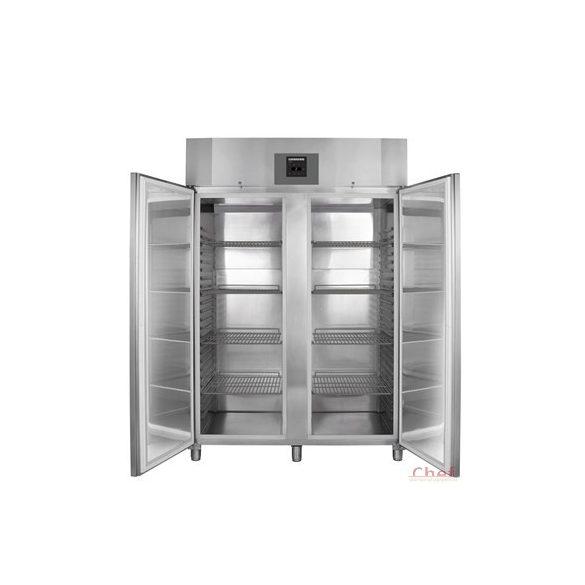 Liebherr Ipari hűtőszekrény, GKPv 1470, Profi  line, 1361l, 2*GN 2/1