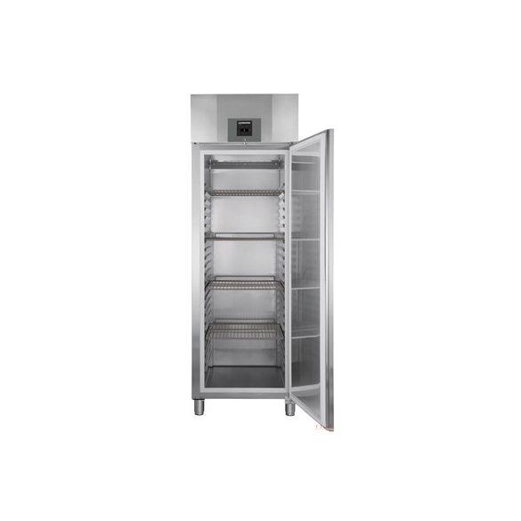 Liebherr Ipari hűtőszekrény, GKPv 6570-13, Profi line, 601l, GN 2/1