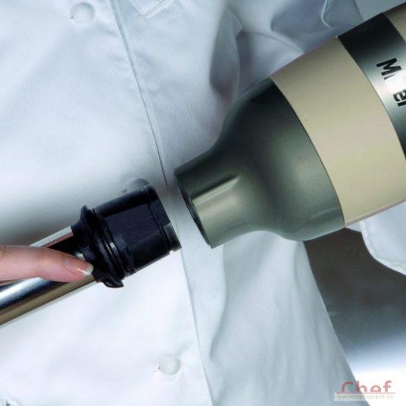 Fama ipari kézi botmixer 400VV, 400mm szárral, 400W, Állítható sebesség