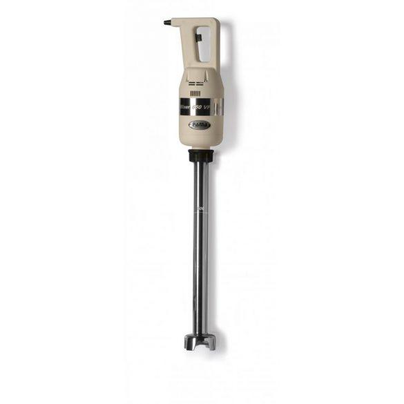 Fama ipari kézi botmixer 650VV, 400mm szárral, 650W, Állítható sebesség