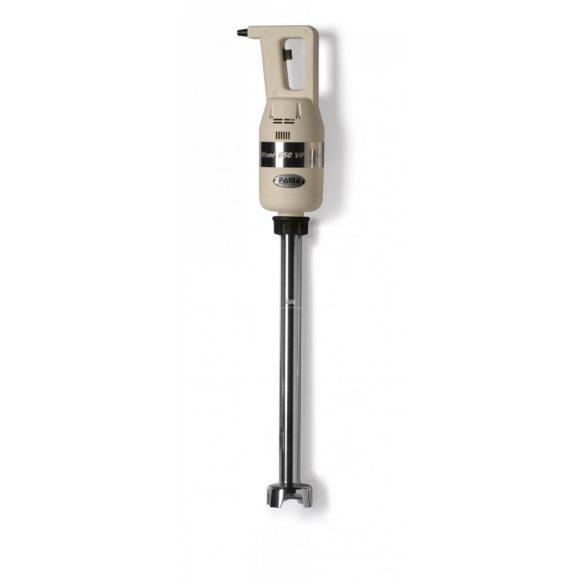 Fama ipari kézi botmixer 650VV, 500mm szárral, 650W, Állítható sebesség