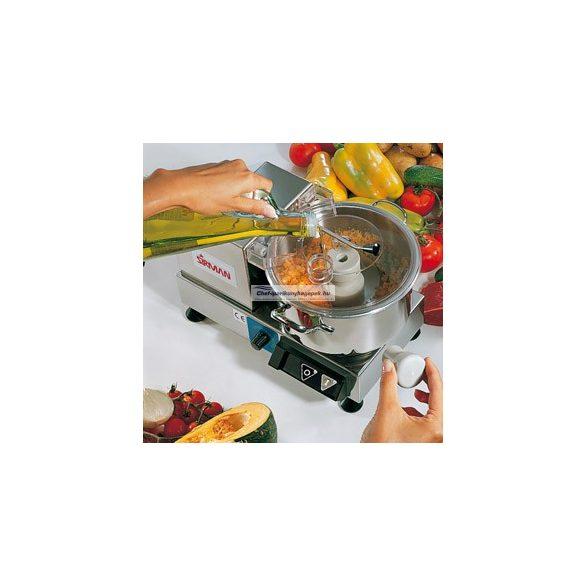 SIRMAN ipari Kutter, műanyag tető, C4 és C6-os szériához,
