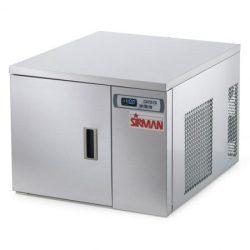 Ipari hűtő - Sokkoló hűtőszekrény