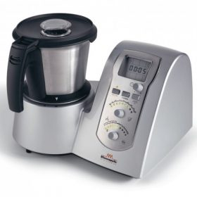 Pacojet, Thermomix