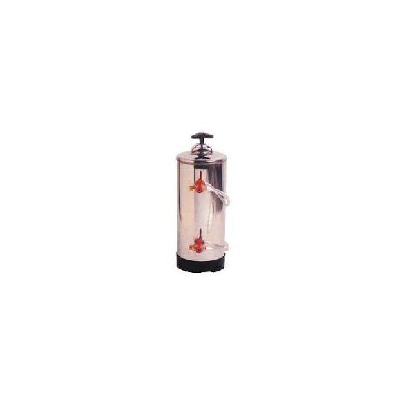Ipari DVA vízlágyító 12 literes manuális