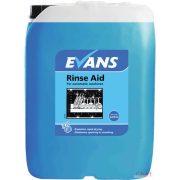 Evans Gépi öblítőszer 5 literes,1-3 ml/1liter víz