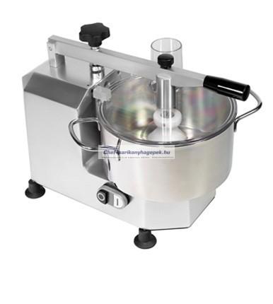 FAC ipari Kutter, 3 liter, 1 sebesség kivitel