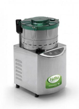 FAMA ipari Kutter, 5 liter, 1 sebességes kivitel