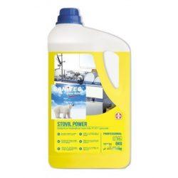 SANITEC Gépi Mosogatószer 5 literes, 6 kg
