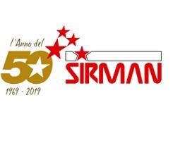 Sirman nagykonyhai gépek